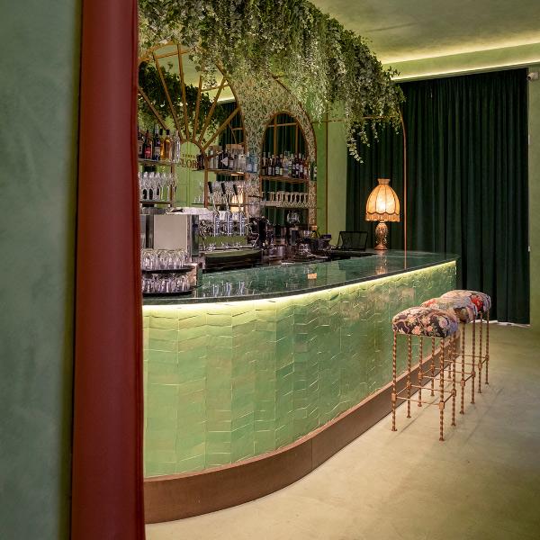 Flora Bar Bistrot